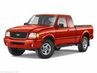 Used 2002 Ford Ranger XLT 4.0L Appearance in Gaithersburg
