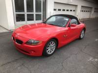 Used 2004 BMW Z4 2.5i For Sale in Albany, NY