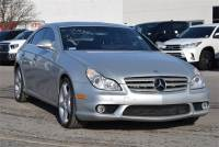 Used 2006 Mercedes-Benz CLS-Class CLS 55 AMG Sedan