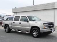 Pre-Owned 2006 Chevrolet Silverado 1500 Truck Crew Cab