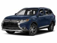 Used 2018 Mitsubishi Outlander For Sale at Boardwalk Auto Mall | VIN: JA4JZ4AX8JZ002051