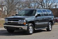 2003 Chevrolet Tahoe LT 4x4 for sale in Flushing MI