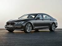 2016 BMW 740 for Sale