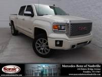 Pre-Owned 2014 GMC Sierra 1500 Crew Cab Short Box 4-Wheel Drive Denali