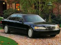 Used 1997 Acura RL For Sale at Moon Auto Group | VIN: JH4KA9640VC011105