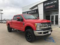 Pre-Owned 2017 Ford Super Duty F-250 SRW Lariat VIN1FT7W2BT7HEB90488 Stock Number15276A