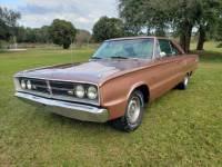 1967 Dodge Coronet V8