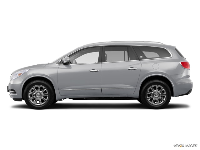Photo Pre-Owned 2014 Buick Enclave Premium SUV For Sale in Shelby MI