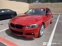 2018 BMW 3 Series 330i w/ M Sport/Navigation Sedan in San Antonio