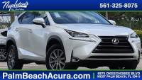 Quality 2016 LEXUS NX 200t West Palm Beach used car sale