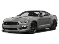 Pre-Owned 2017 Ford Mustang Shelby GT350 Fastback