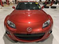 Pre-Owned 2015 Mazda Mazda MX-5 Miata Grand Touring Convertible