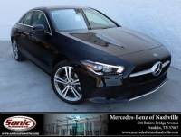 Pre-Owned 2020 Mercedes-Benz CLA CLA 250 Coupe