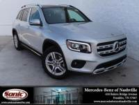 Pre-Owned 2020 Mercedes-Benz GLB GLB 250 4MATIC SUV