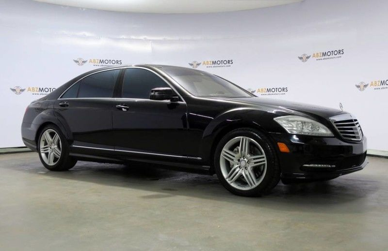 Photo 2013 Mercedes-Benz S-Class S 550 AMG,Pano Roof,Blind Spot,Nav,Camera,Keyless
