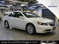 Used 2011 Acura RL for sale in ,