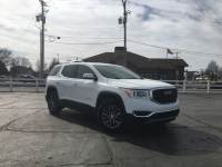 Used 2019 GMC Acadia For Sale at Huber Automotive | VIN: 1GKKNULS3KZ269613