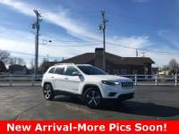 Used 2019 Jeep Cherokee For Sale at Huber Automotive | VIN: 1C4PJMDX6KD131844