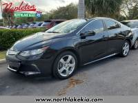 Used 2017 Chevrolet Volt West Palm Beach