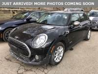 2017 MINI Cooper Cooper ALL4 Clubman