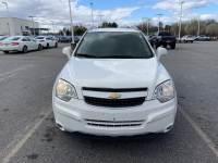 Pre-Owned 2014 Chevrolet Captiva Sport LT Sport Utility