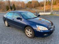Pre-Owned 2007 Honda Accord 2.4 EX Sedan
