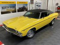 1969 Chevrolet Chevelle - SUPER SPORT - 396 ENGINE - 4 SPEED - SEE VIDEO