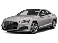 Pre-Owned 2018 Audi A5 Coupe 2.0 TFSI Prestige S tronic