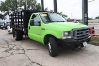 2004 Ford F-350 SUPER DUTY for sale in Tulsa OK