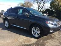 Used 2011 LEXUS RX 450h SUV for Sale in Chico