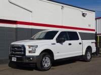 Used 2017 Ford F-150 For Sale at Huber Automotive   VIN: 1FTEW1EG5HFC08027
