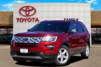 Used 2019 Ford Explorer XLT SUV