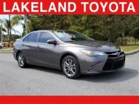 Pre-Owned 2015 Toyota Camry Hybrid SE
