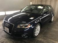 Used 2012 Audi A3 For Sale at Boardwalk Auto Mall | VIN: WAUKJAFM2CA024494