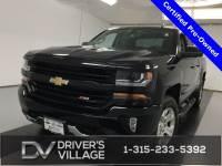 Used 2017 Chevrolet Silverado 1500 For Sale at Burdick Nissan | VIN: 1GCVKRECXHZ356132