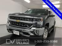 Used 2017 Chevrolet Silverado 1500 For Sale at Burdick Nissan | VIN: 3GCUKSEC4HG264517