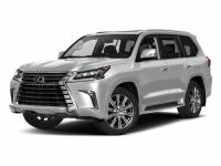 2017 Lexus LX 570 - Lexus dealer in Amarillo TX – Used Lexus dealership serving Dumas Lubbock Plainview Pampa TX