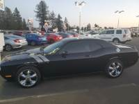 Used 2009 Dodge Challenger R/T Coupe