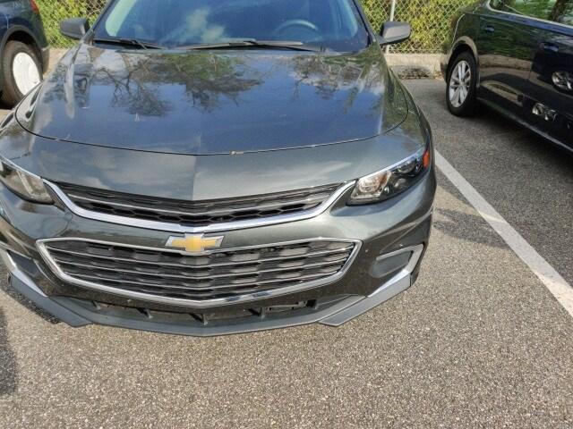 Photo Used 2017 Chevrolet Malibu LS in Orlando, Fl.