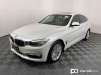 2015 BMW 3 Series Gran Turismo 335i xDrive w/ Luxury Line/Premium/Driving Assist Gran Turismo in San Antonio