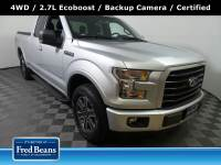 Used 2016 Ford F-150 For Sale Langhorne PA FL0041P   Fred Beans Ford of Langhorne