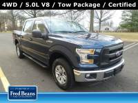 Used 2016 Ford F-150 For Sale Langhorne PA FL9604P   Fred Beans Ford of Langhorne