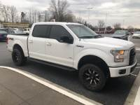 Used 2016 Ford F-150 XLT Pickup