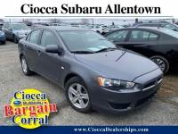 Used 2008 Mitsubishi Lancer ES For Sale in Allentown, PA