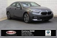 Pre-Owned 2020 BMW 2 Series xDrive Gran Coupe in Greenville, SC