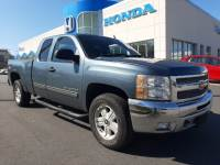 Pre-Owned 2012 Chevrolet Silverado 1500 LT Truck Extended Cab