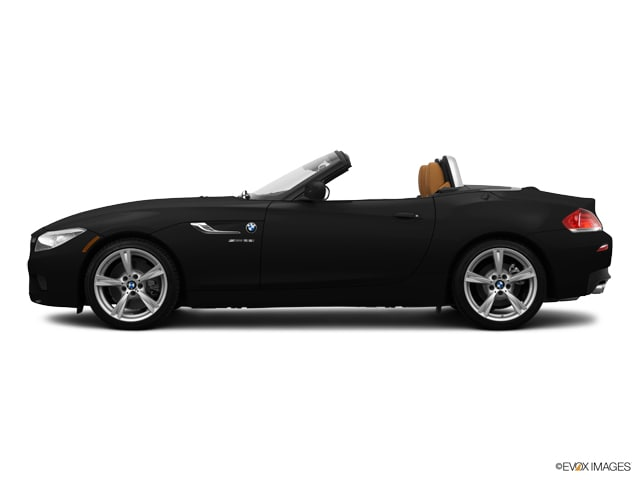 Photo Pre-Owned 2014 BMW Z4 sDrive28i Convertible in Boston, MA