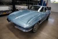 1964 Chevrolet Corvette 327/365HP L76 V8 4 spd Coupe with AC