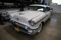 1956 Oldsmobile 98 4 Dr Holiday Hardtop