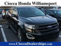 Used 2015 Ford Edge Sport For Sale in Allentown, PA
